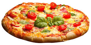 Pizza Vegetariana 100 Doçuras
