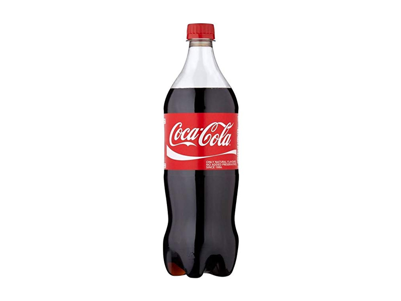 Coca Cola 1l 100 Doçuras