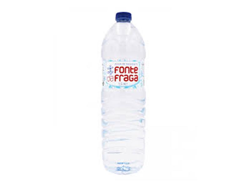 Garrafa de Agua 1.5L Fonte da Fraga